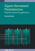 Organic Narrowband Photodetectors