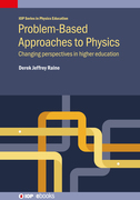 Problem-Based Approaches to Physics