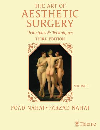 The Art of Aesthetic Surgery: Facial Surgery - Volume 2, Third Edition