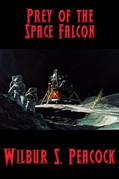 Prey of the Space Falcon