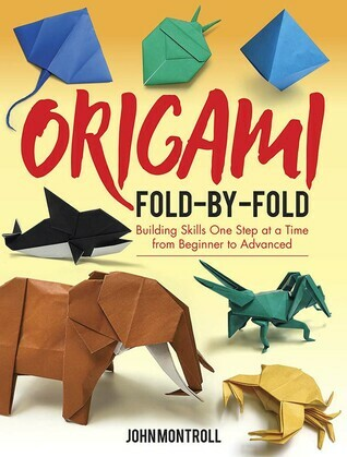 RIGHTS REVERTED - Origami Fold-by-Fold