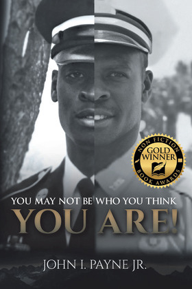 YOU MAY NOT BE WHO YOU THINK YOU ARE!