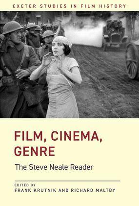 Film, Cinema, Genre