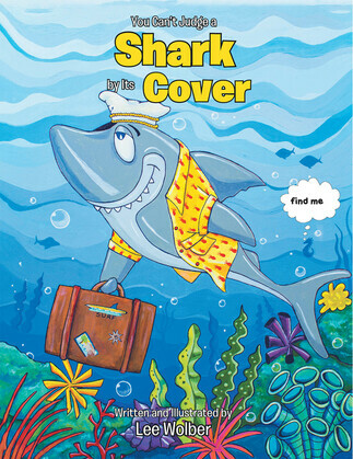 You Can't Judge a Shark by its Cover