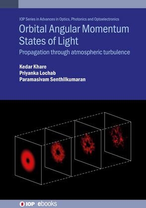Orbital Angular Momentum States of Light
