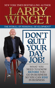 Don't Quit Your Day Job!