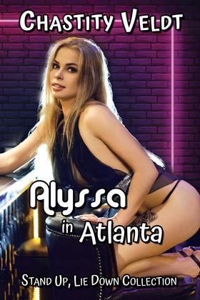 Alyssa in Atlanta
