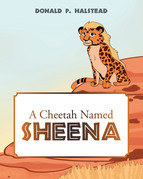 A Cheetah Named Sheena