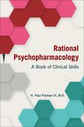 Rational Psychopharmacology