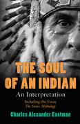 The Soul of an Indian - An Interpretation