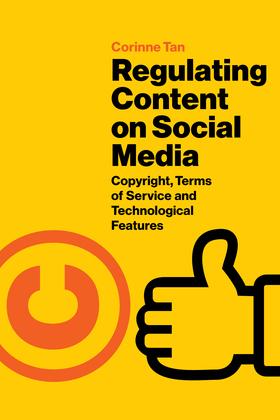 Regulating Content on Social Media