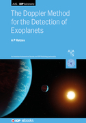 The Doppler Method for the Detection of Exoplanets