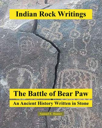 Indian Rock Writings