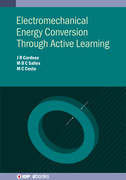 Electromechanical Energy Conversion Through Active Learning