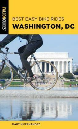 Best Easy Bike Rides Washington, DC