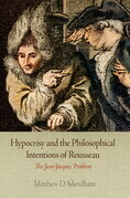 Hypocrisy and the Philosophical Intentions of Rousseau