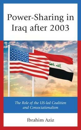 Power-Sharing in Iraq after 2003