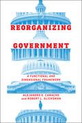 Reorganizing Government