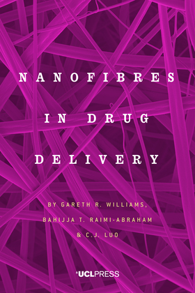 Nanofibres in Drug Delivery