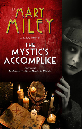 Mystic's Accomplice, The
