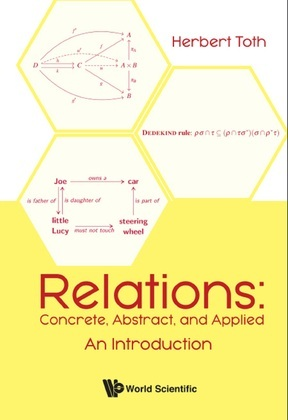 Relations: Concrete, Abstract, and Applied
