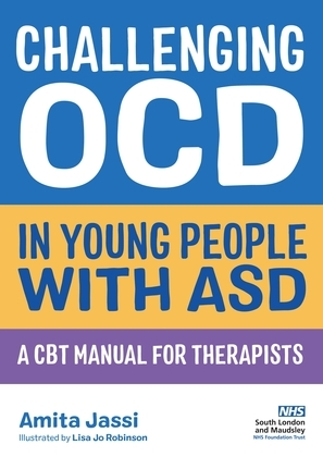 Challenging OCD in Young People with ASD