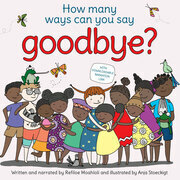 How Many Ways Can You Say Goodbye?