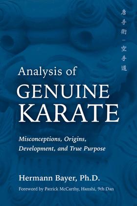 Analysis of Genuine Karate
