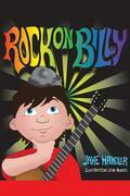 Rock on Billy