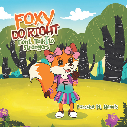Foxy Do Right