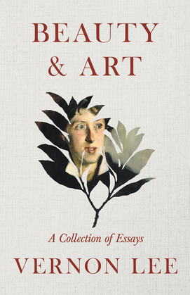 Beauty & Art - A Collection of Essays