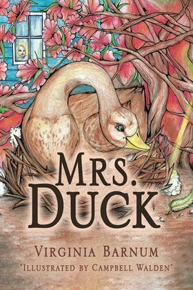 Mrs. Duck