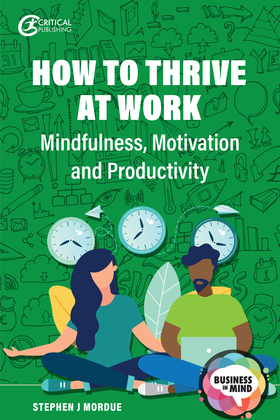 How to Thrive at Work