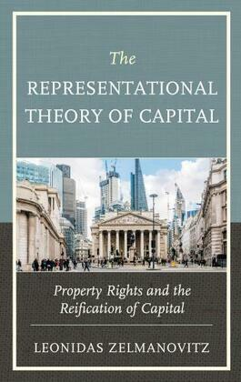 The Representational Theory of Capital