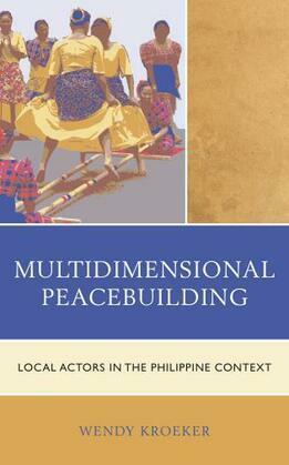 Multidimensional Peacebuilding