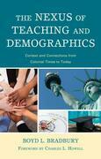 The Nexus of Teaching and Demographics