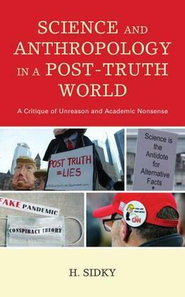 Science and Anthropology in a Post-Truth World