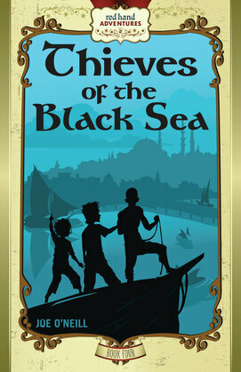 Thieves of the Black Sea