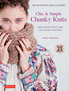 Chic & Simple Chunky Knits