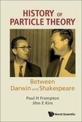 History of Particle Theory