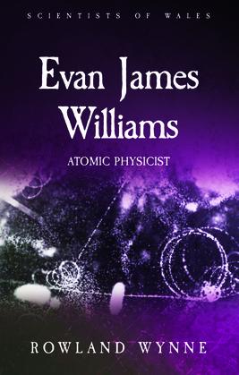 Evan James Williams