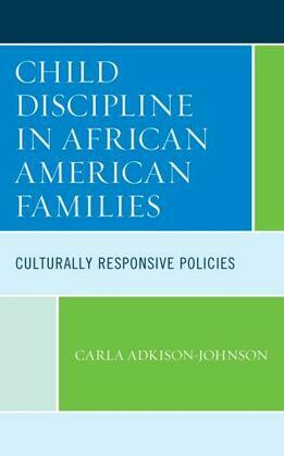 Child Discipline in African American Families