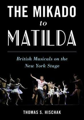 The Mikado to Matilda