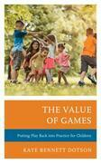 The Value of Games