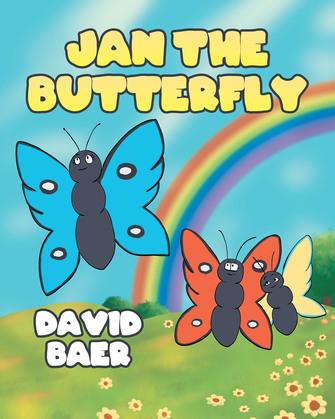 Jan the Butterfly
