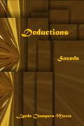 Deductions: Sounds