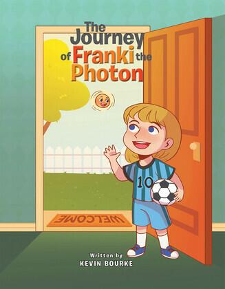 The Journey of Franki the Photon