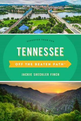 Tennessee Off the Beaten Path®