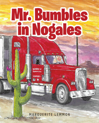 Mr. Bumbles in Nogales