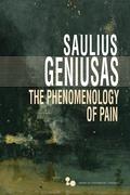 The Phenomenology of Pain